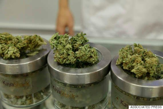 Marijuana Dispensaries Surge Prompts Call For Regulation From