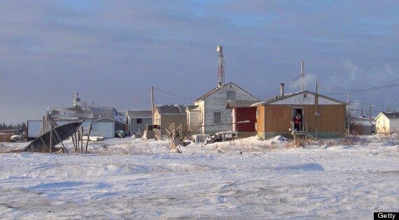 Attawapiskat Suicide Crisis: Teen Searches For Meaning After Sister's