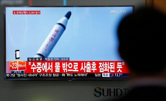 North Korea: Nuclear Tests Will Stop If U.S. Suspends Military Drills With South