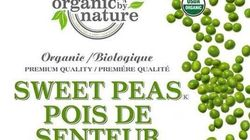 Costco Frozen Peas Recalled Over Possible