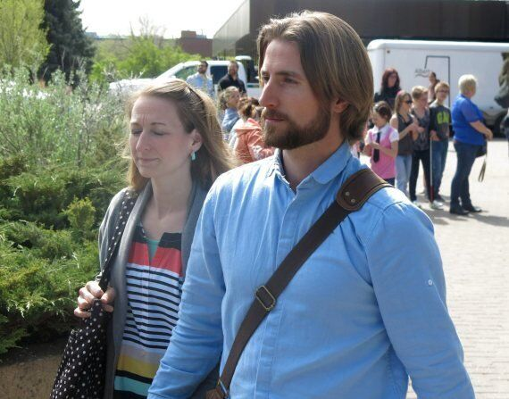 David And Collet Stephan Trial: Parents Should've Run To Hospital, Says