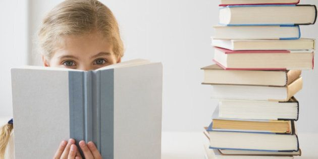 100 Of The Most Popular Books (According To
