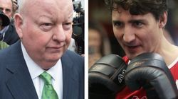 Scandal And Celebrity: This Week In Canadian