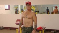 This Maritimer Is 65 And He Can Do 200,000 Push