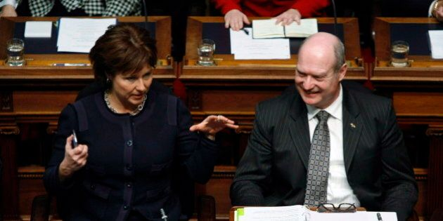 B.C. Teachers' Strike Won't Be Settled With Budget Surplus: