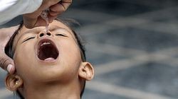Let's Pledge To Put Polio In A