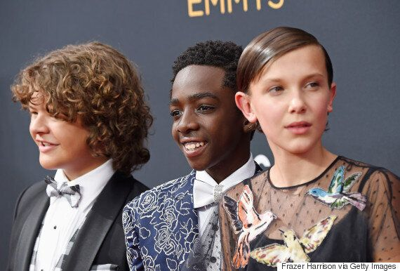 'Stranger Things' Millie Bobby Brown Drops Out Of Collective Con For Her