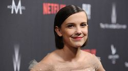 Millie Bobby Brown Reminds Us To Put Our Health