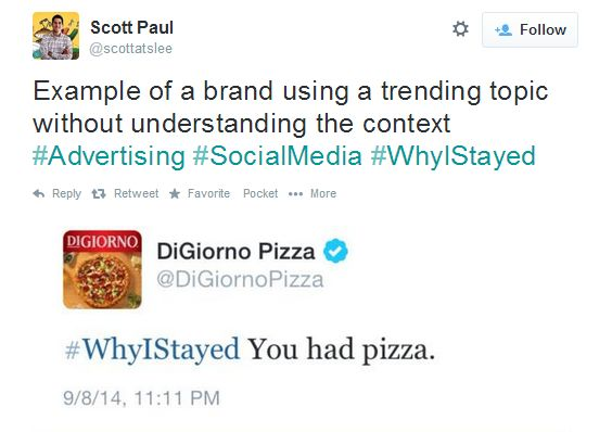 How DiGiornio Cleaned Up Its Social Media