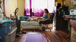 Affordable Housing Wait List Hits