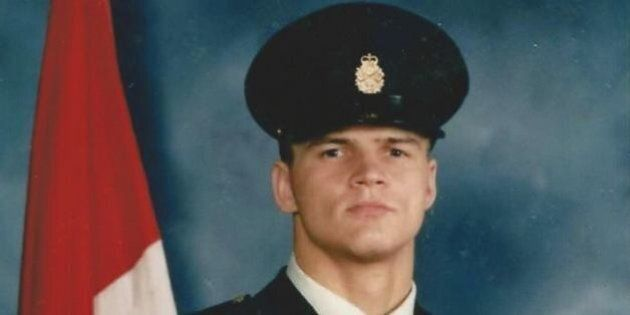 Greg Matters' Mother Suing National Police Force, B.C.,