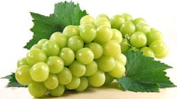 You Won't Believe What These Grapes Taste