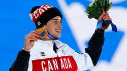 Canadian Olympian Hospitalized After Snowboarding