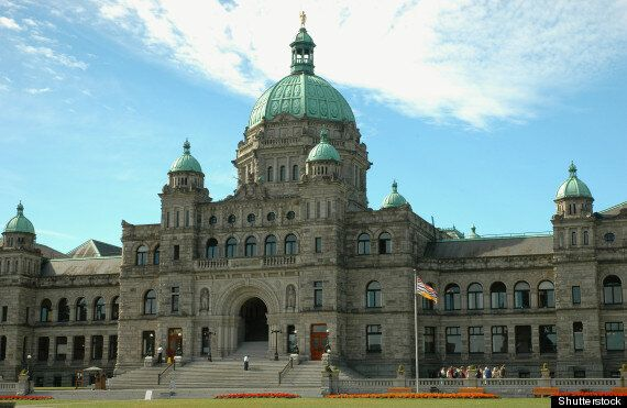 B.C. NDP Is More Than Just Its