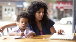 Wage Gap Between Sexes Hits Working Moms The