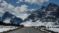 The Most Stunning Drives In Canada's