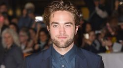 Robert Pattinson Makes The TIFF Red Carpet