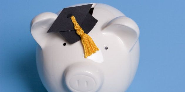 Canadian University Costs To Soar, CCPA Report