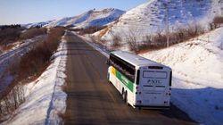 Gutting Sask. Rural Bus Service Hurts Women, Seniors: First