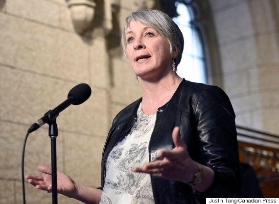 Patty Hajdu: Wealthy Women Need Support On Maternity Leave,