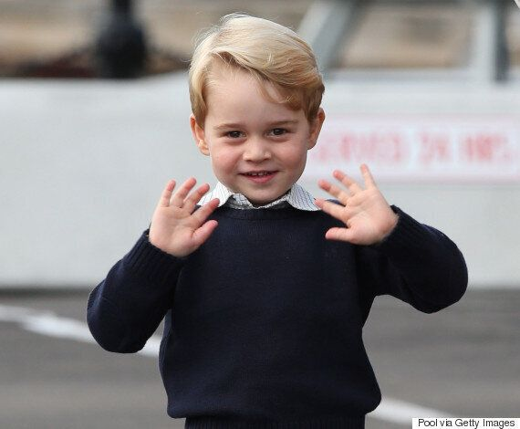 Prince George Is Headed To A Top London School In The