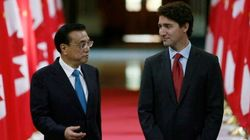 China Wants Total Access To Canada, May Seek To Import Its Own