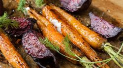How To Roast Perfectly Crisp Veggies Every