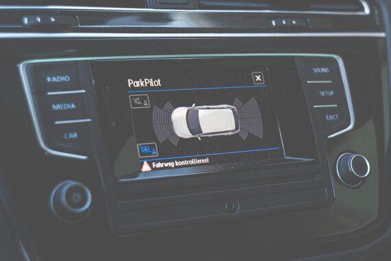 Autonomous Vehicles: The Future Is