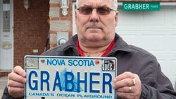 Nova Scotia Won't Let This Man Use His Name On A Licence