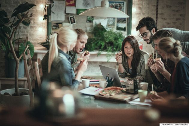 Why Small Business Owners Need To Start Thinking About Group
