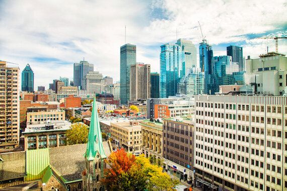 The Future Of Canada's Rental