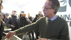 The Hypocrisy Of Marc Emery's Criminal