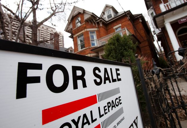 Average Home Price Hits $474,590 As Industry Frets Over New