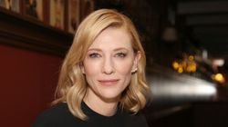 Cate Blanchett Is So Over Hollywood's 'Obsession' With