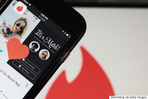 Horrible Guy On Tinder Only Swiped Right To Tell Woman She Was