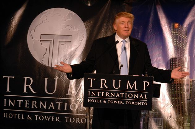 Donald Trump Can Be Sued Over Toronto Tower Debacle, Court