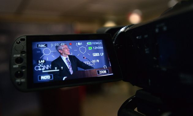 CRTC Chair Jean-Pierre Blais At Internet Hearings: Where Are The