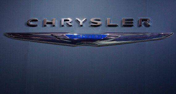 Fiat Chrysler Recalls More Than 1.1 Million