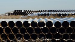 Trump Announces He's Approved Keystone XL