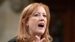 Lisa Raitt Inches Closer To Tory Leadership