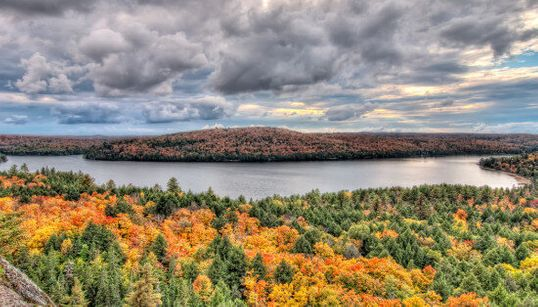 Stunning Reminders Why Fall Is Canada's Most Gorgeous