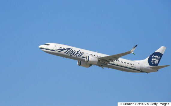 Alaska Airlines Kicks Man Off Plane For Catcalling An