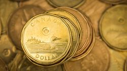 The Loonie Has Broken Off Its Relationship With
