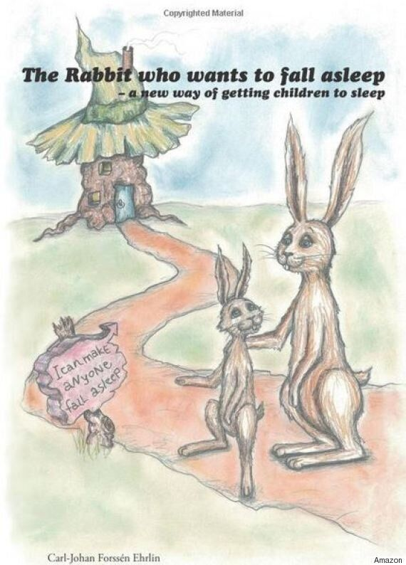 'The Rabbit Who Wants To Fall Asleep' Becomes A
