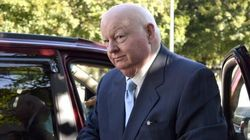 Duffy Trial Sheds Light On Power Of Harper's