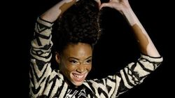 Winnie Harlow Sparks Heated Debate About