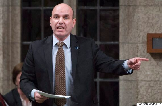 Nathan Cullen Planning Town-Hall Meetings Across Canada To Save Electoral