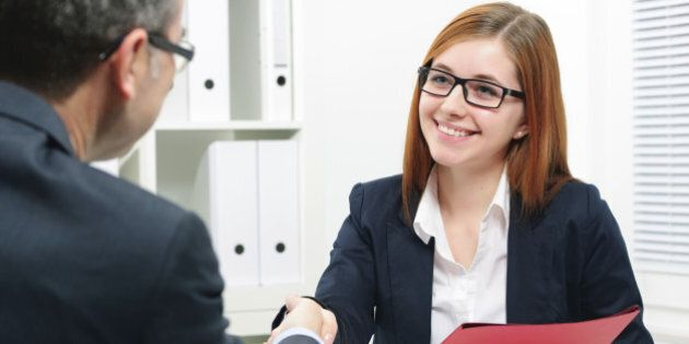 Impress Potential Employers with Excellent Interview