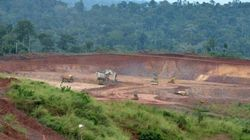 Harper Government Has Supported the Mining Exploitation of Africa's