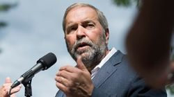 Women's Issues Debate Cancelled After Mulcair